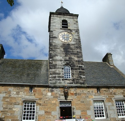 Scotland Culross 17