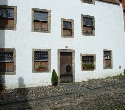 Scotland Culross 2