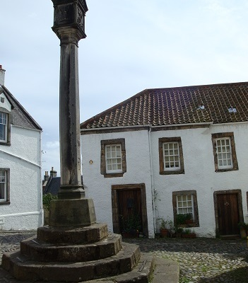 Scotland Culross 3