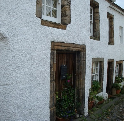 Scotland Culross 4