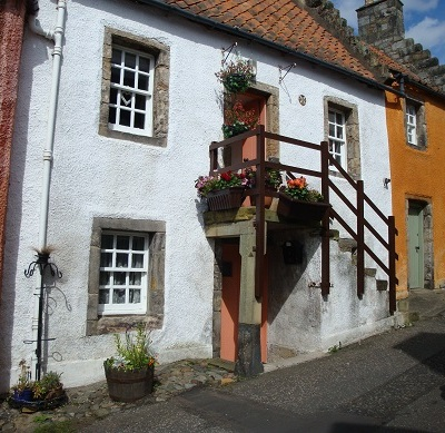 Scotland Culross 5