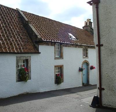 Scotland Culross 7