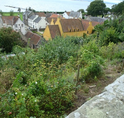 Scotland Culross 8