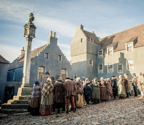 Scotland Culross-Outlander 2