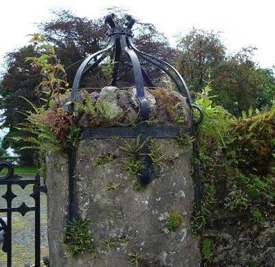 Scotland Lochgoilhead 18