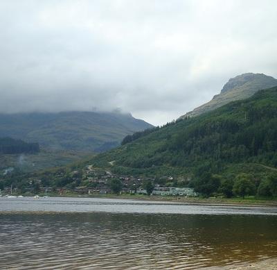 Scotland Lochgoilhead 6