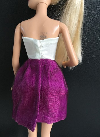 Barbie gowns 2