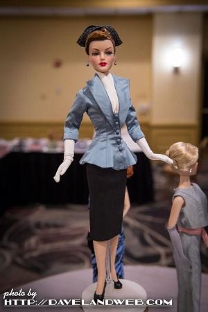 Gene Marshall doll 3