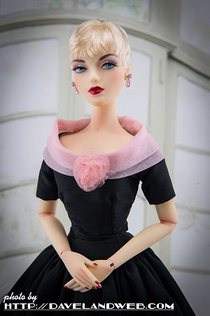 Gene Marshall doll 4