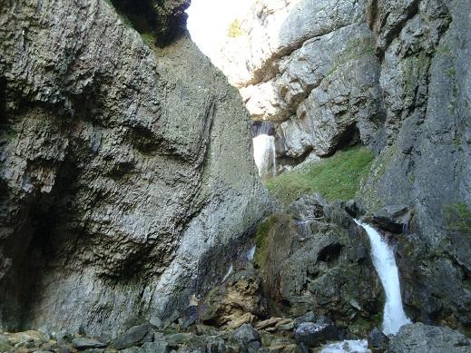 Dales waterfalls 13