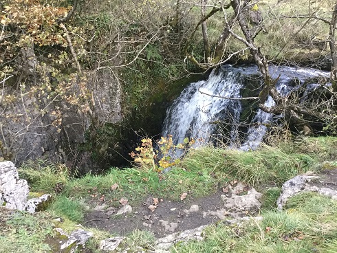 Dales waterfalls 3