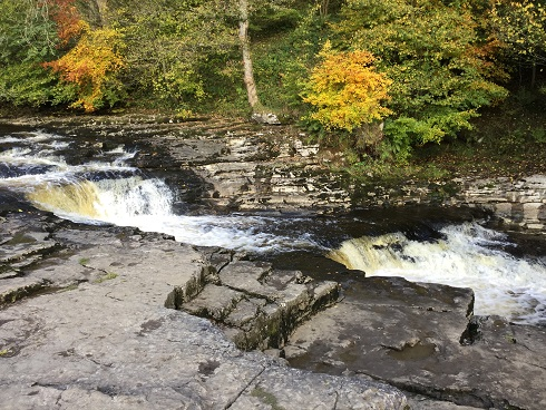 Dales waterfalls 5