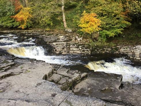 Dales waterfalls 5