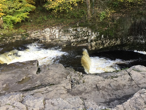 Dales waterfalls 6