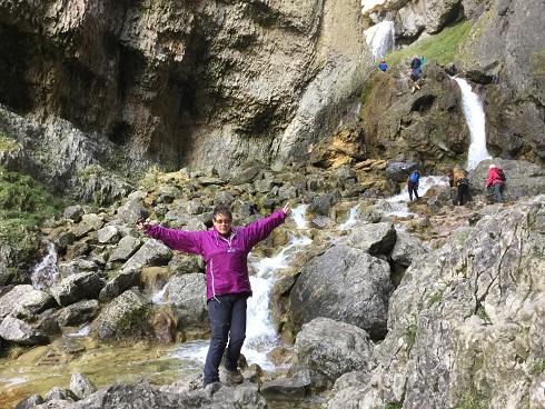 Dales waterfalls 9