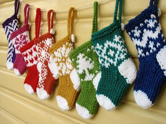 Mini-Knitted-Christmas-Socks-Pattern-550x413