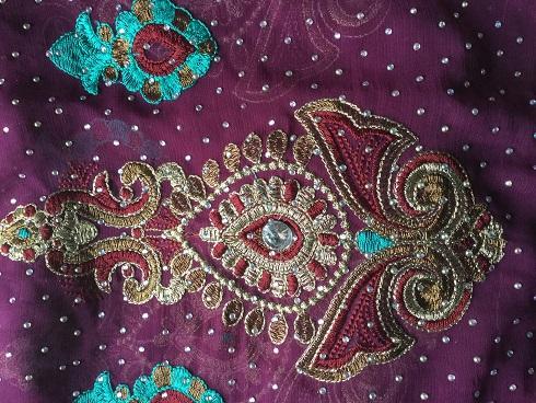 Raj fabric 2