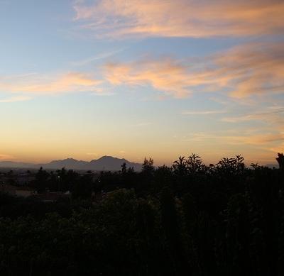 Spain Sunset 4