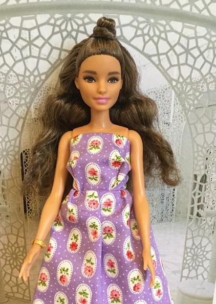 Barbie - Aisha 1