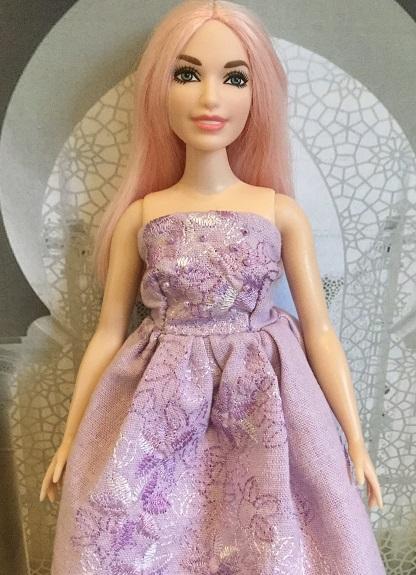 Barbie - Alexa 1