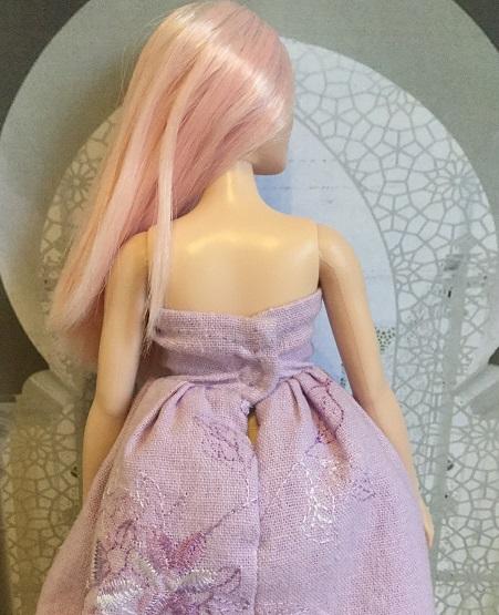 Barbie - Alexa 2