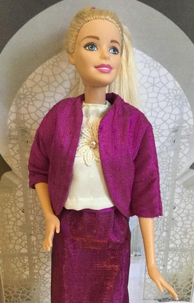 Barbie - Lily 1