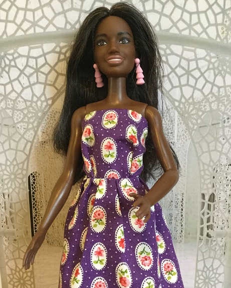 Barbie - Zuri 1