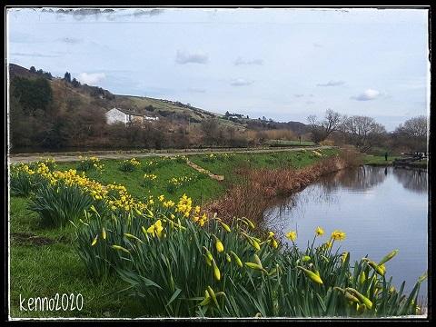 Marsden Spring