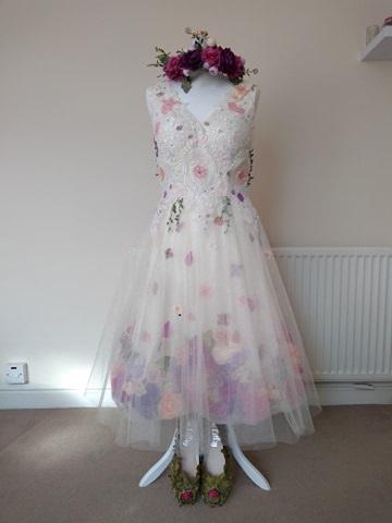 Flower fairy 10