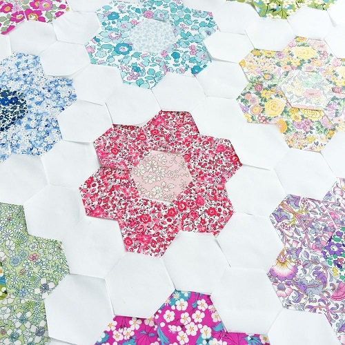 Granny-Flowers-hexagons