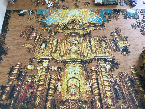 Jigsaw Altar 2