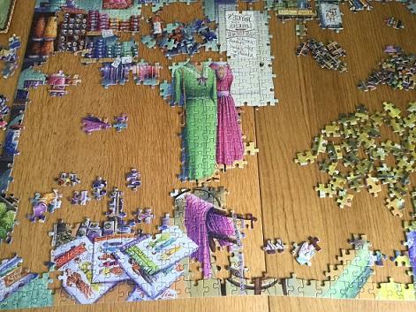 Jigsaw Gibsons 1