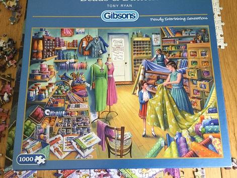 Jigsaw Gibsons 2