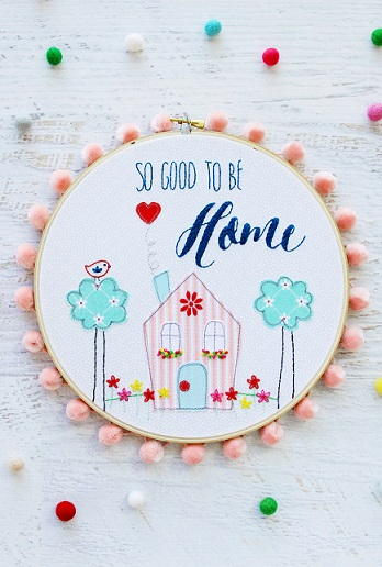 So-good-to-be-Home-Embroidery-Hoop