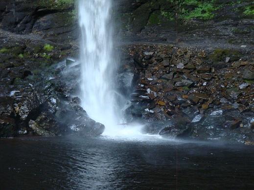 Dales waterfalls 23