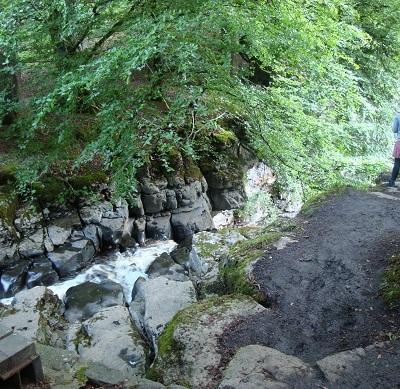 Dales waterfalls 25