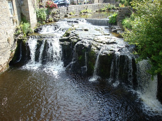 Dales waterfalls 29