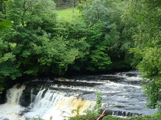 Dales waterfalls 34