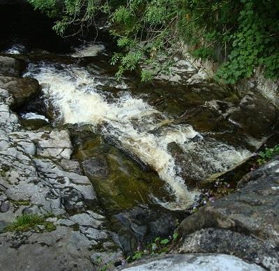 Dales waterfalls 42