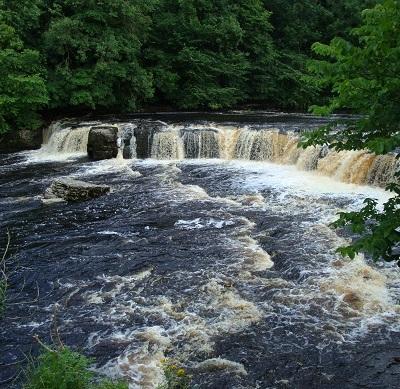 Dales waterfalls 7