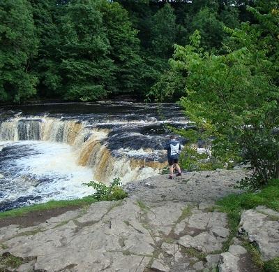 Dales waterfalls 8