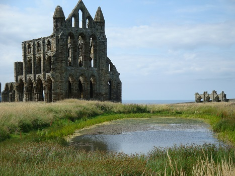 Whitby Abbey 1
