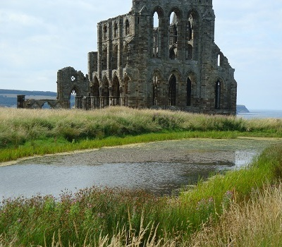 Whitby Abbey 3