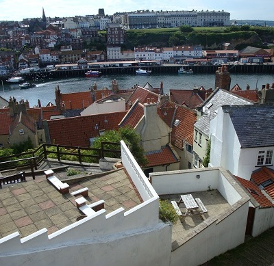 Whitby steps 2